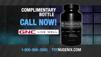 Nugenix TV Spot - Thumbnail 7