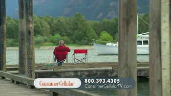 Consumer Cellular TV Spot, 'On the Road with Connie and Jack' - Thumbnail 3