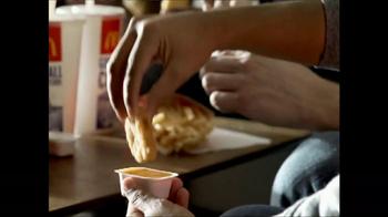 McDonald's McNuggets TV Spot, 'Football Dunk' - Thumbnail 1