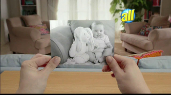 All Laundry Detergent TV Spot, 'Childhood Memories'