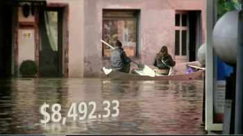 Insure On The Spot Phone Number >> Zurich Insurance Group Tv Commercial Natural Disasters