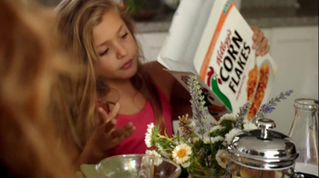 Kellogg's TV Spot, 'Simple, Wholesome, Goodness'