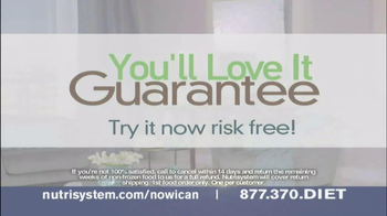 Nutrisystem Success TV Spot Featuring Marie Osmond  - Thumbnail 9