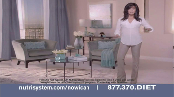 Nutrisystem Success TV Spot Featuring Marie Osmond  - Thumbnail 2