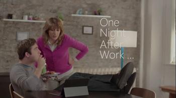 Microsoft Outlook TV Spot, 'Pie: Don't Get Scroogled' - Thumbnail 1