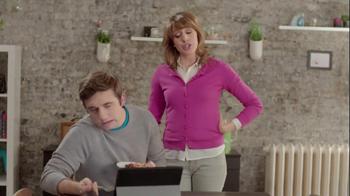 Microsoft Outlook TV Spot, 'Pie: Don't Get Scroogled' - Thumbnail 3