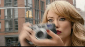Revlon Colorstay Ultimate Suede TV Spot Featuring Olivia Wilde - Thumbnail 4