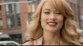 Revlon Colorstay Ultimate Suede TV Spot Featuring Olivia Wilde - Thumbnail 5
