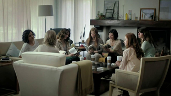Gevalia TV Spot, 'Book Club'