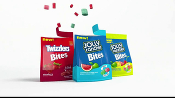 Jolly Ranchers Bites TV Spot  - Thumbnail 8
