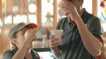 Burger King Coffee TV Spot, 'Taste Test' - Thumbnail 2