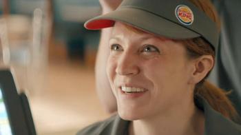 Burger King Coffee TV Spot, 'Taste Test' - Thumbnail 6