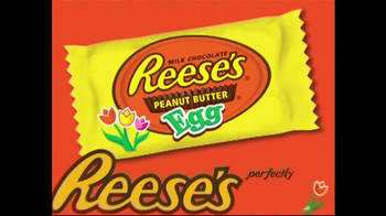 Reese's Peanut Butter Egg TV Spot,