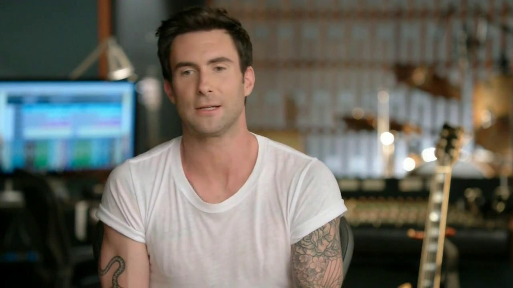 Proactiv + TV Commercial Featuring Adam Levine