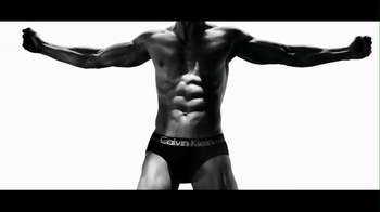 Calvin Klein Concept 2013 Super Bowl Featuring Mathew Terry