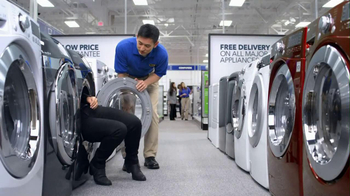 Best Buy 2013 Super Bowl TV Spot, 'Asking Amy' Featuring Amy Poehler - Thumbnail 6