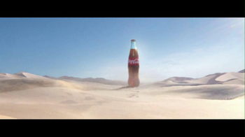 Coca-Cola: The Chase