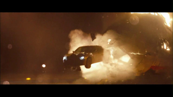 Universal Pictures: Fast & Furious 6 2013 Super Bowl Trailer