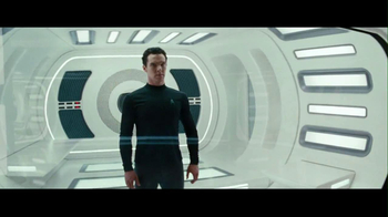 Paramount Pictures: Star Trek: Into Darkness 2013 Super Bowl Movie Trailer