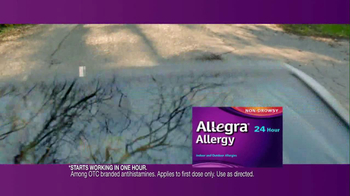 Allegra TV Spot, 'Love to Own' - Thumbnail 10