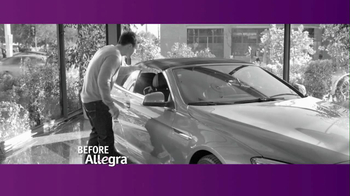 Allegra TV Spot, 'Love to Own' - Thumbnail 3