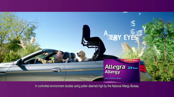 Allegra TV Spot, 'Love to Own' - Thumbnail 6