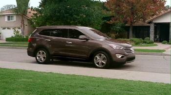Hyundai Super Bowl 2013 TV Spot, 'Team' Song by Quiet Riot - Thumbnail 9