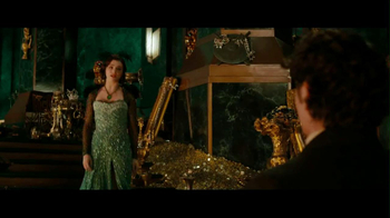 Walt Disney Pictures: Oz: The Great and Powerful 2013 Super Bowl Movie Trailer