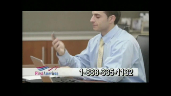 First American Loans Student Aid TV Spot - Thumbnail 7