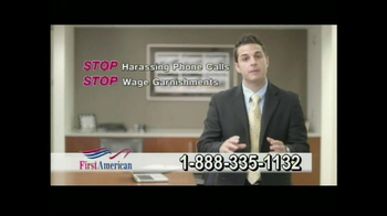 First American Loans Student Aid TV Spot - Thumbnail 8