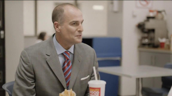 Wendy's TV Spot, 'Wooden Awards' Featuring Jay Bilas - Thumbnail 4
