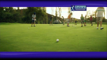 Enbrel TV Spot, 'Little Things' Featuring Phil Mickelson - Thumbnail 5
