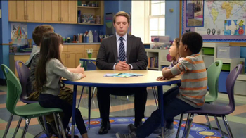 AT&T TV Spot, 'Faster or Slower: Werewolf' Featuring  Beck Bennett - Thumbnail 1