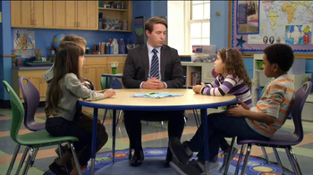 AT&T TV Spot, 'Faster or Slower: Werewolf' Featuring  Beck Bennett - Thumbnail 8