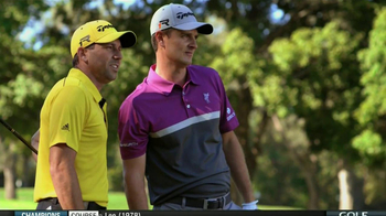 TaylorMade TV Spot, 'Ballz-ier' Ft. Dustin Johnson, Justin Rose, Jason Day - Thumbnail 4