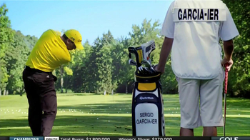 TaylorMade TV Spot, 'Ballz-ier' Ft. Dustin Johnson, Justin Rose, Jason Day - Thumbnail 5