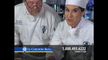 Le Cordon Bleu TV Spot, 'Never Thought'