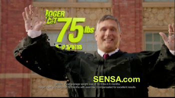 Sensa TV Spot, 'Shake Your Sensa' - Thumbnail 9