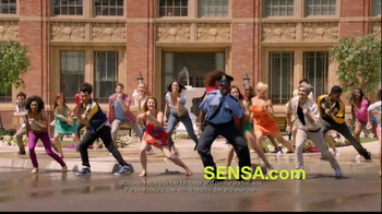 Sensa TV Spot, 'Shake Your Sensa' - Thumbnail 7