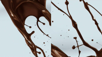 Fiber One Chocolate Cereal TV Spot, 'Wake Up With Chocolate' - Thumbnail 5
