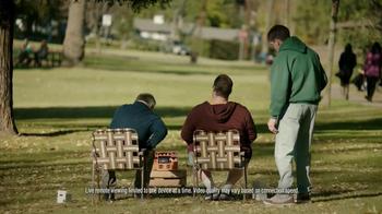 Dish Hopper TV Spot, 'Park' - Thumbnail 6