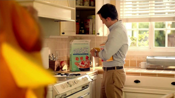 Jimmy Dean Breakfast Bowl TV Spot, 'In the Dark' - Thumbnail 1