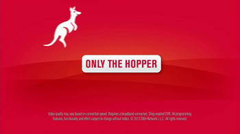 Dish Hopper TV Spot, 'Anywhere' - Thumbnail 8