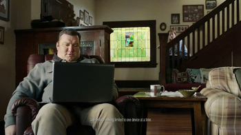 Dish Hopper TV Spot, 'Anywhere' - Thumbnail 3