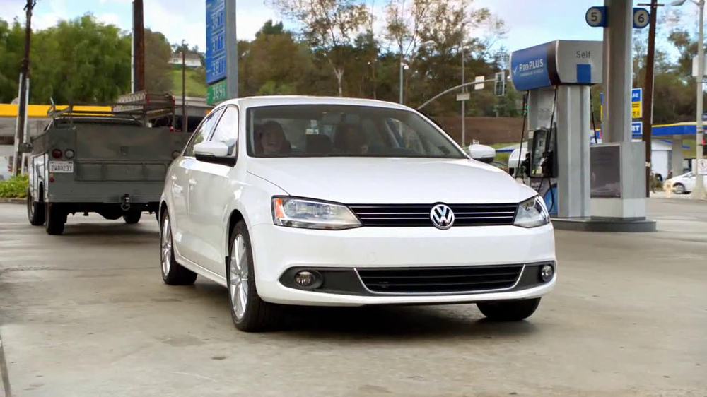 Volkswagen Presidents Day Event TV Commercial, 'Ugly Laugh' - iSpot.tv