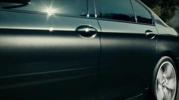 2013 BMW 5 Series TV Spot, 'What you Love' - Thumbnail 3