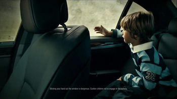 2013 BMW 5 Series TV Spot, 'What you Love' - Thumbnail 7