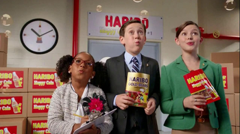 Haribo TV Spot, \'Happy Cola\'