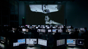 Siemens TV Spot, 'Rocket Launch' - Thumbnail 10