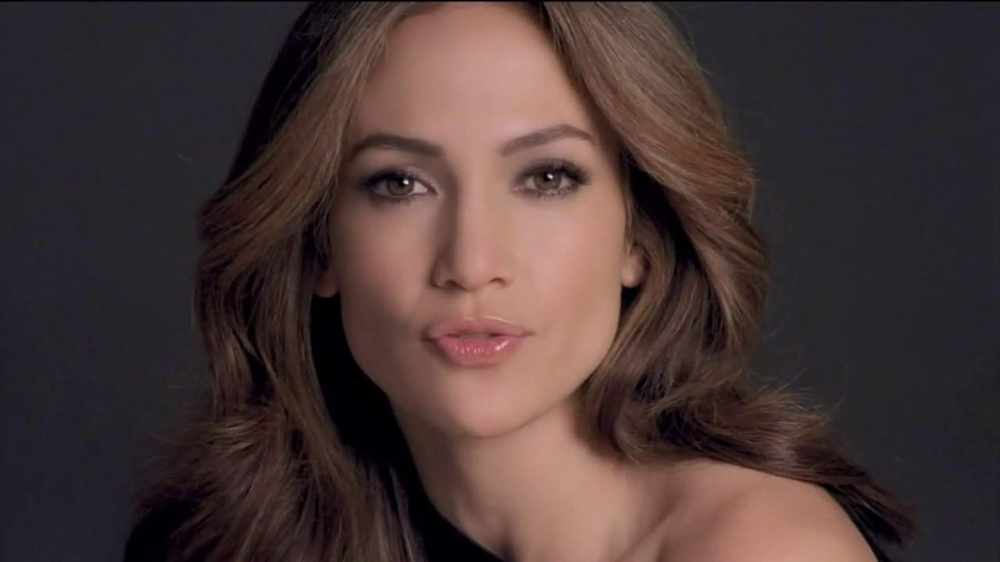 L'Oreal True Match TV Commercial, 'Unique Story' Featuring Jennifer Lopez